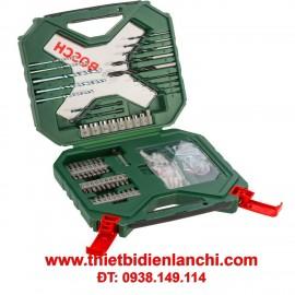 Bộ mũi khoan tổng hợp 90 chi tiết Bosch 2607010613