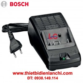 Bộ sạc pin Bosch 1814 CV 2607225727