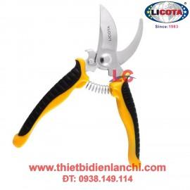Kéo cắt cành inox cao cấp Licota TGP-00387 (8 inch)