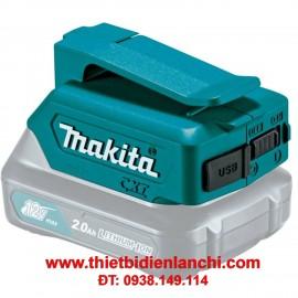 Adapter 12V kèm cổng sạc USB Makita ADP06