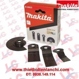 Bộ lưỡi cắt rung Makita B-30623