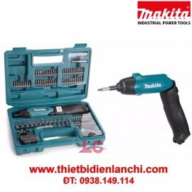 Bộ máy vặn vít chạy pin MAKITA DF001DW (3.6V)