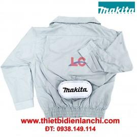 Áo khoác có quạt dùng pin Makita FJ202DZLL
