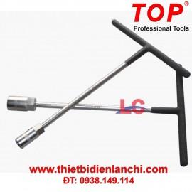 Cần siết chữ T 17mm (cán nhựa đen) Top - CTWT-10093B-17