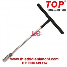 Cần chữ T cán đen 12mm TOP CTWT-10093B-12