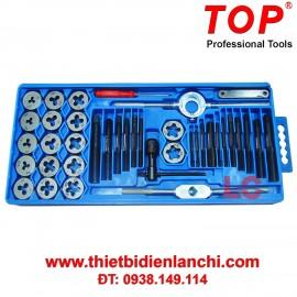 Bộ Taro 40 Chi Tiết M3-M12 Top TAP-50028