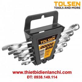 Bộ vòng miệng Tolsen 15155