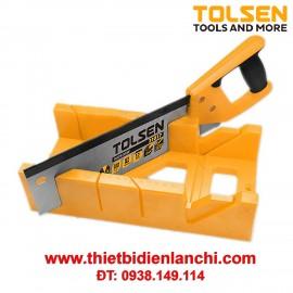 Cưa Bảng 300mm +Khung nhựa TOLSEN 31017