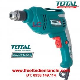 Máy khoan cầm tay 500W TOTAL TD205106E (10mm)