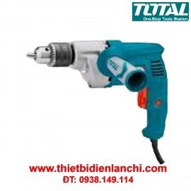 Máy khoan điện cầm tay 700W Total TD207131E (13mm)