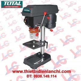 Máy khoan bàn 350W TOTAL TDP133501 (13mm)