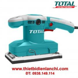 Máy chà nhám chữ nhật 320W Total TF1301826 (93x185mm)