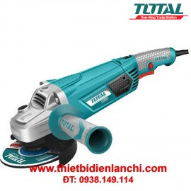 """Máy mài góc cầm tay 1400W Total TG1141256 (5"""" 125mm)"""