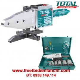 Máy hàn ống nhựa 1500W TOTAL TT328151 (63mm)
