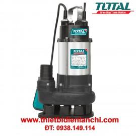 Máy bơm chìm nước thải TOTAL TWP711001 (1500W)